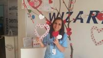 Valentine's Day at Wizard Sete Lagoas